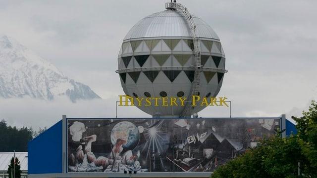 Bild des Mystery Parks