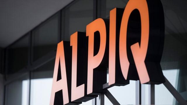 Logo Alpiq.