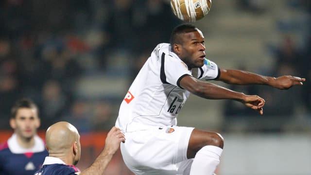 Innocent Emeghara wechselt in die Serie A zu Siena.