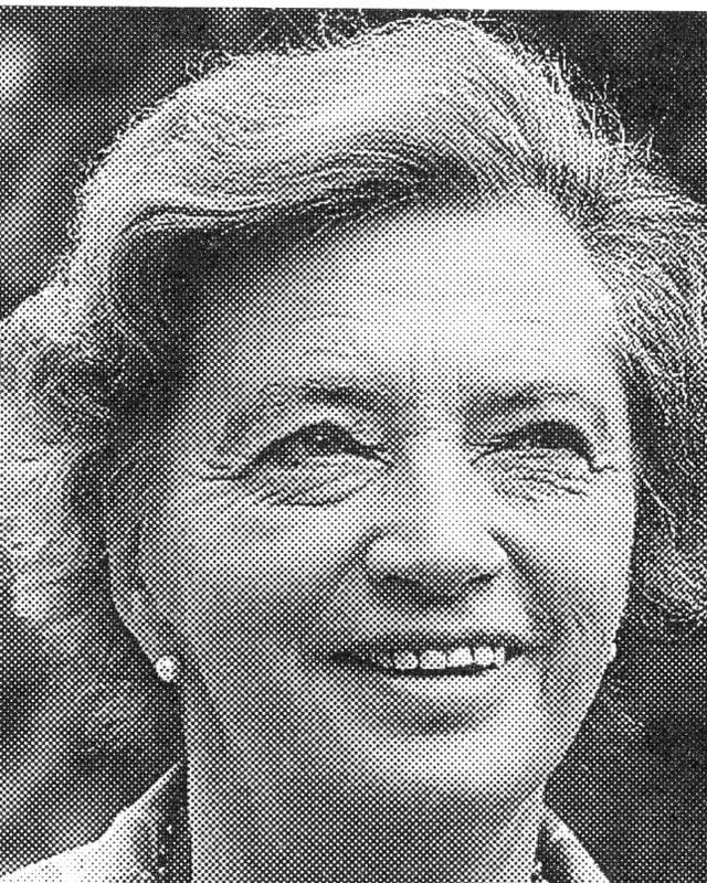 Selina Chönz (1910-2000)
