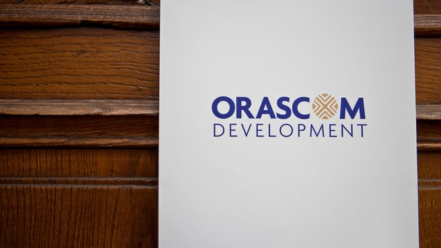 Il concern d'immobiglias e gestiunari d'hotels, Orascom, tutga a l'investider egipzian, Samih Sawiris.