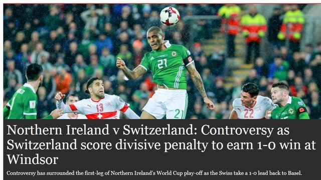 Belfast Telegraph.