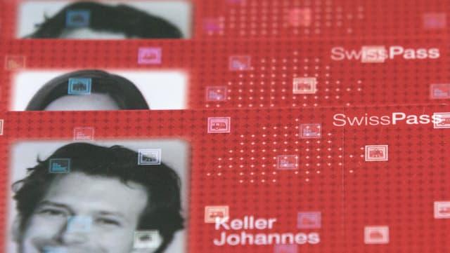 Audio «Swiss Pass: Eine Kinderkrankheit mehr» abspielen