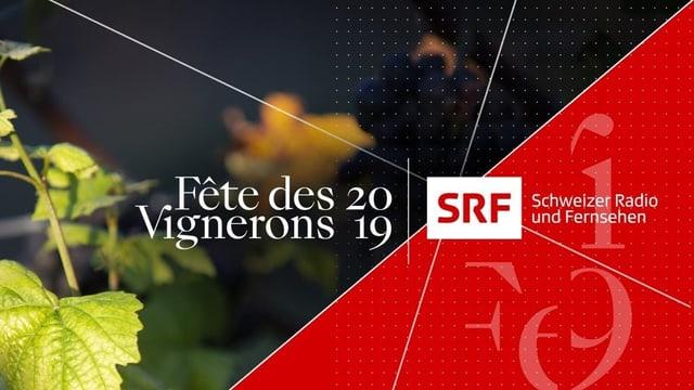 Logo «Fête des Vignerons»