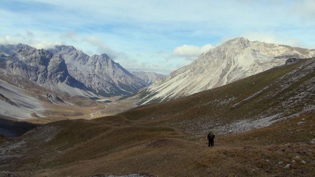 Video «Unser Land und die Natur: Wie der Wald zurückkommt (4/4)» abspielen