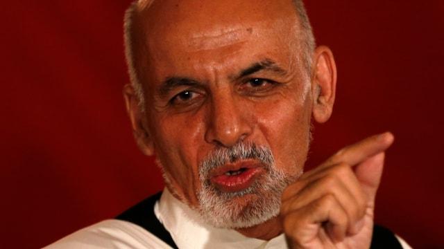 Bild Ashraf Ghani