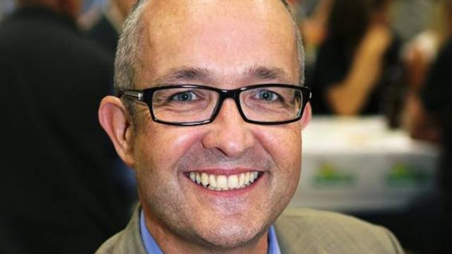 Thomas Weber will als Regierungsrat ein Brückenbauer sein.