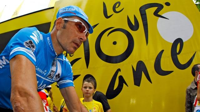 Erik Zabel gesteht Doping-Missbrauch.