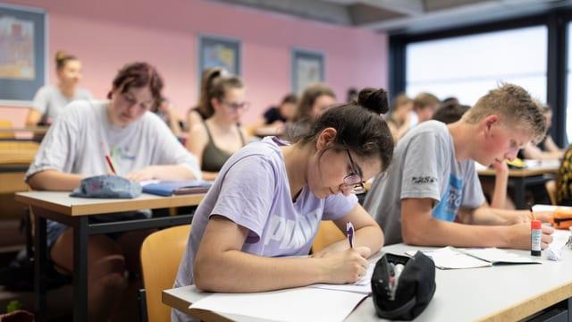 Gibt es bald eine neue Kantonsschule im Fricktal?