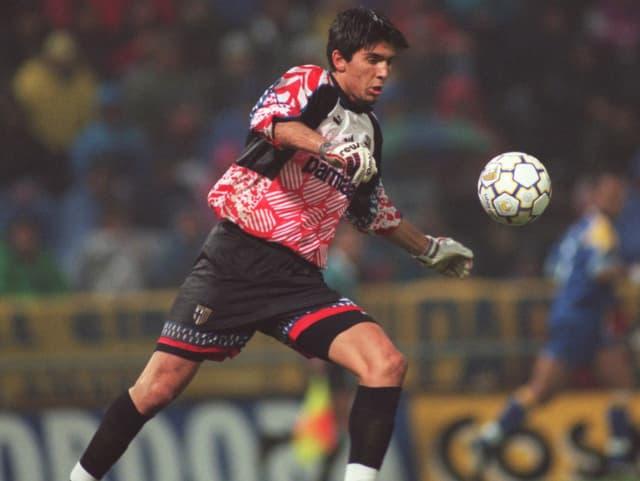 Buffon 1995