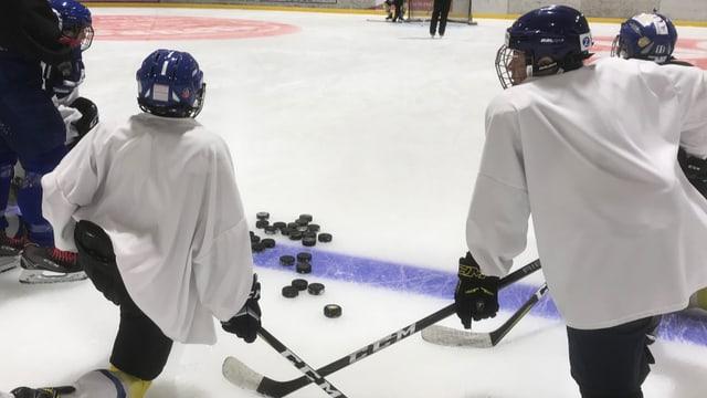 Maletg simbolic hockey regiunal