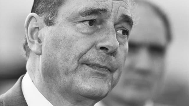 Chirac.
