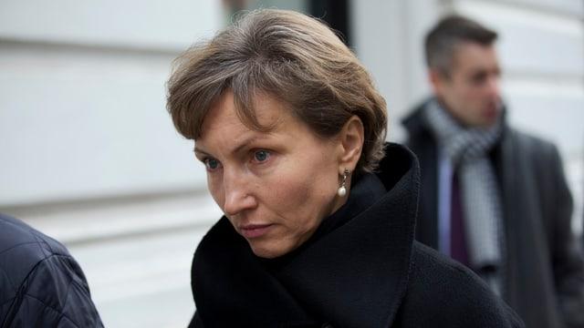 Marina Litwinenko