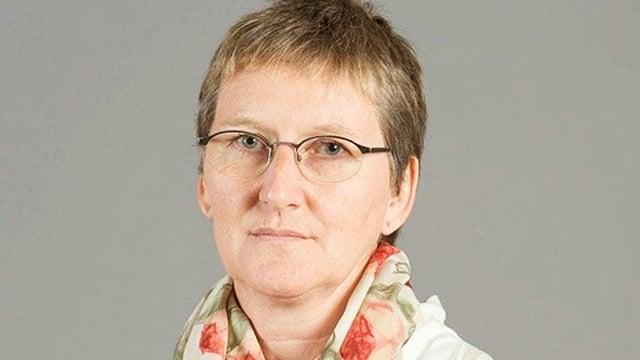 Porträt Iren Meier