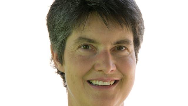 Gertrud Häseli