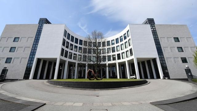 Die Bundesanwaltschaft in Karlsruhe hat die Ermittlungen aufgenommen.