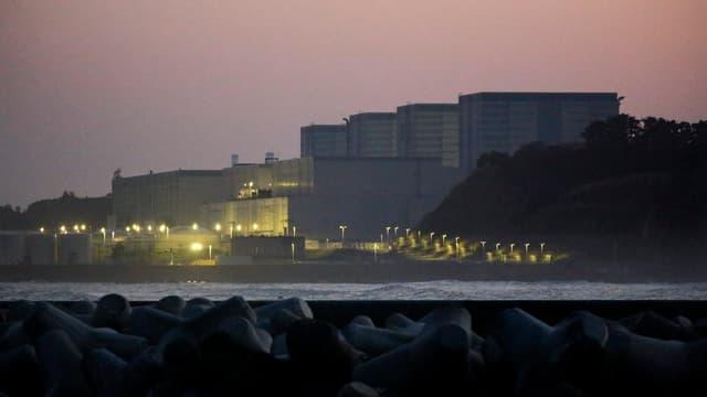 Das AKW Fukushima Daini liegt 12 Kilometer südlich des vor 5 Jahren zerstörten AKW Fukushima Daiichi.