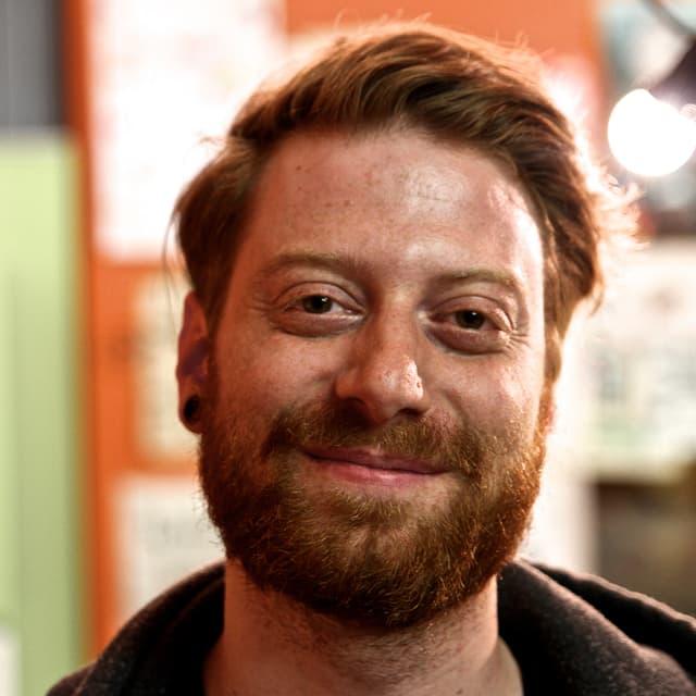 Ron Vetsch