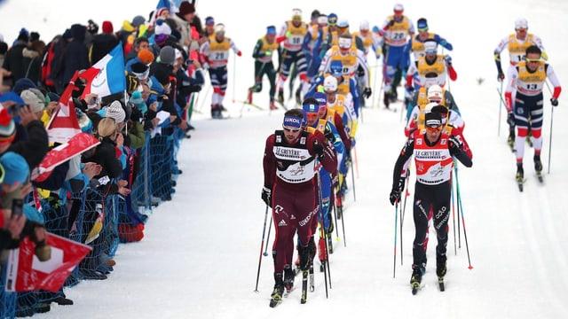 Tour de Ski 2017/2018