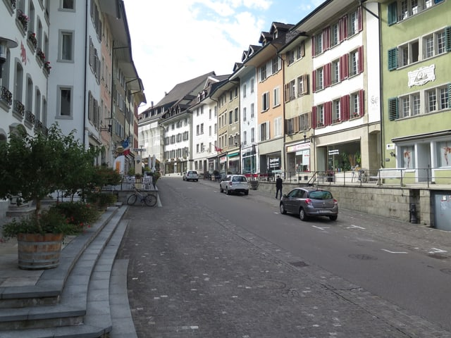 Altstadt von Brugg
