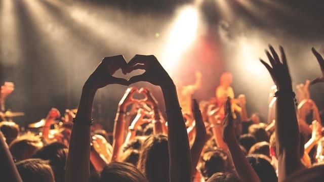 Wir lieben Festivals