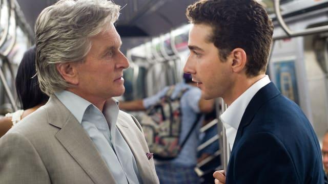 «Wall Street 2» (2010)