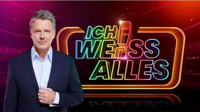 Video ««ICH WEISS ALLES!» – das härteste Quiz Europas (2)» abspielen