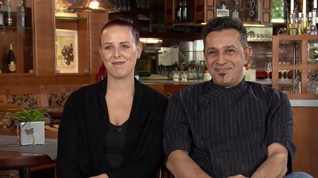 Video «Kanton Thurgau – Tag 2 – Hotel Restaurant Park, Arbon» abspielen
