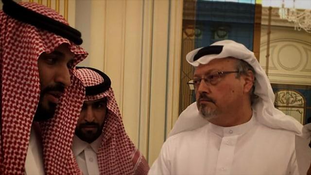 Fall Khashoggi: Ein Auftragsmord mit langem Schatten