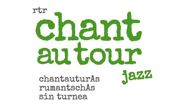 Flyer da chant au tour - jazz