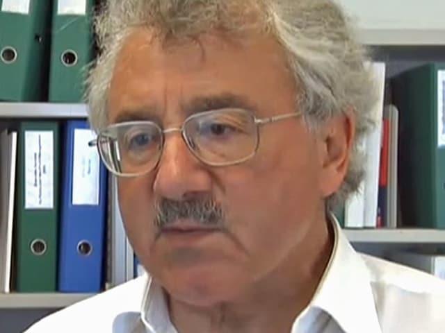 Rainer Schweizer.
