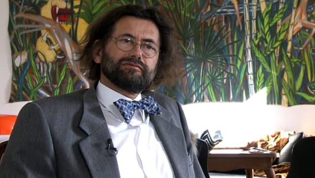 Prof. Thomas Geiser