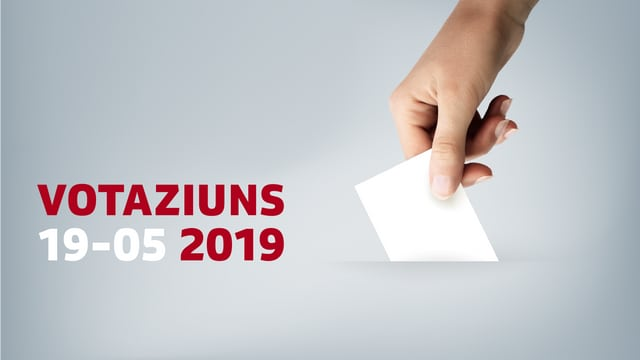 Dossier da votaziuns