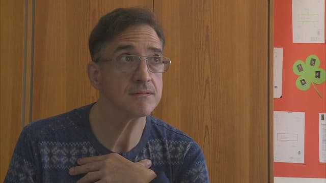 Giancarlo Malchiodi