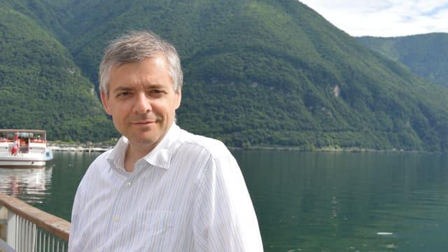 Franco Milani – il nov president da la PGI.
