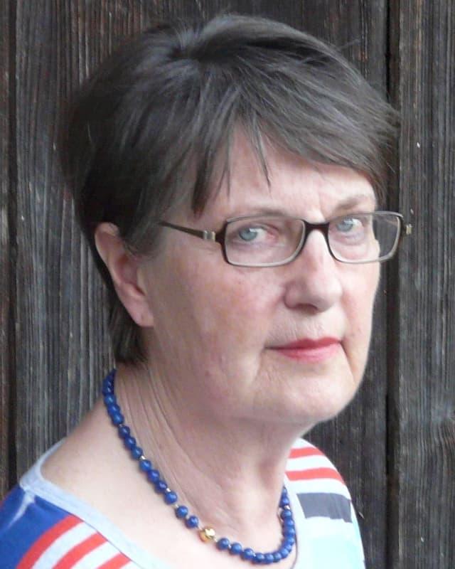 Judith Bertschi
