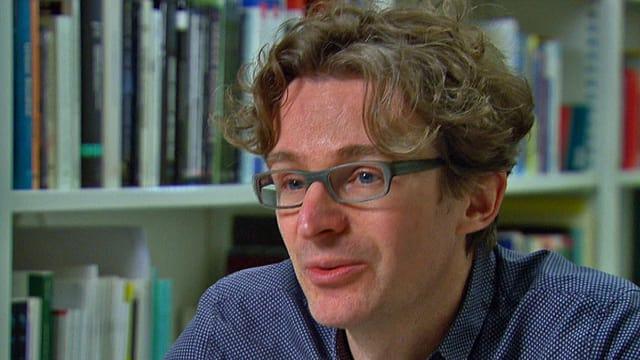 Kurt Schmidheiny.