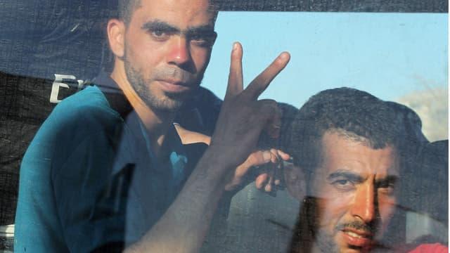 Viele Tunesier suchen ihr Glück in Europa