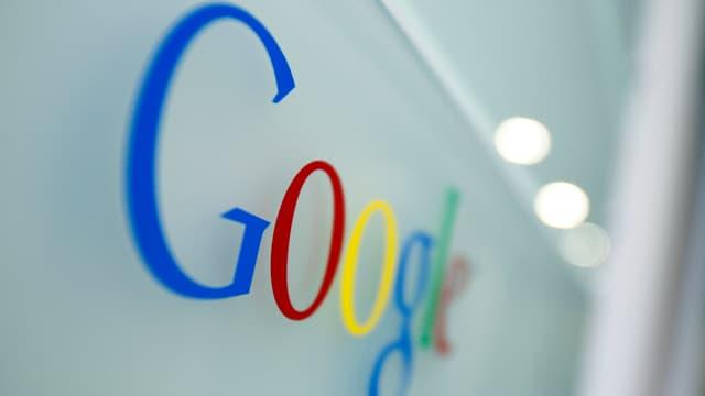 il logo da Google