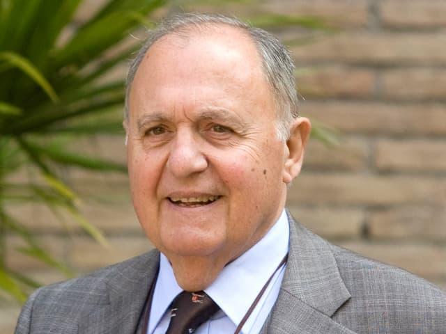 Paolo Savona, Wirtschaftswissenschaftler