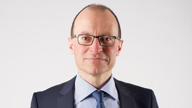 Christoph Nussbaumer.