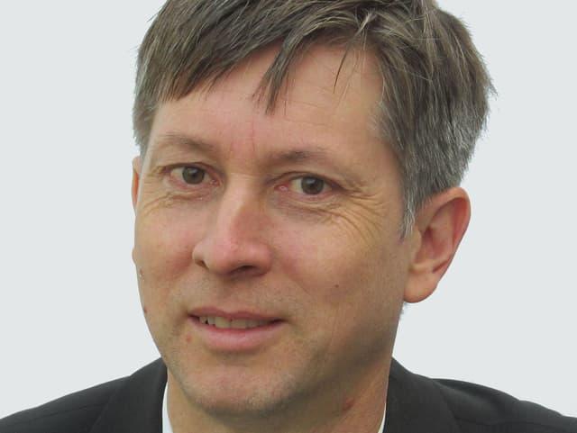 Portrait von Thomas Pfluger