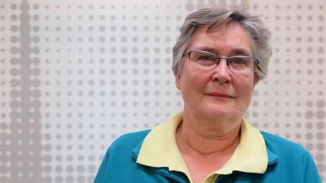 Ursula Brunold