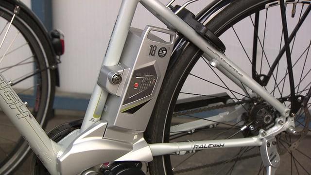 E-Bikes im Test