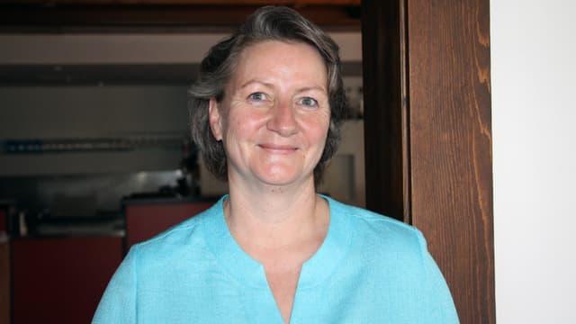 Karin Hersche è vegnida elegida cun 556 vuschs en la suprastanza communala Surses.