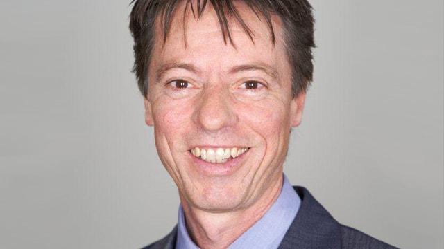 Erich Zoller