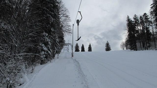 Skigebiet Grenchenberg
