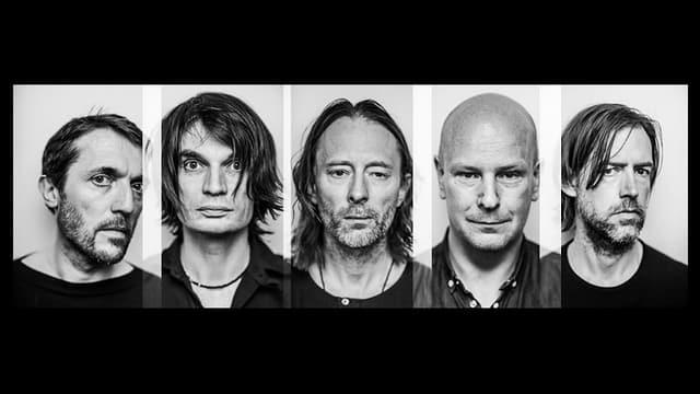 Bittrocker Radiohead