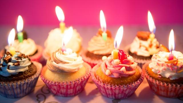 Happy Birthday ist jetzt Allgemeingut.