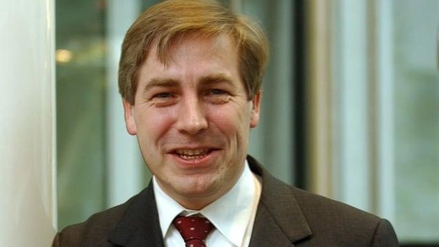 Klaus Wellershoff